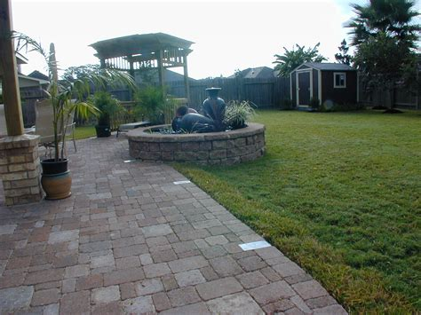 houston patio pavers houston patio pavers pavers installation in houston tx