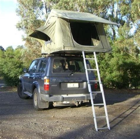 Roof Rack Tent by Rooftop Tents Best Car Suv Roof Rack Cing Tent Roost