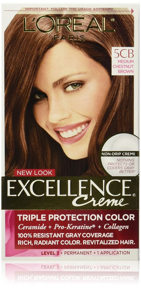 healthy look chestnut brown spiced truffle hair color refreshers