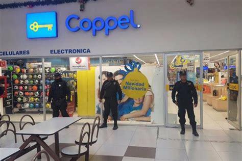 coppel nuevo laredo catlogo ofertas y promociones detienen a 11 por saqueo a tienda de ecatepec nuevolaredo tv
