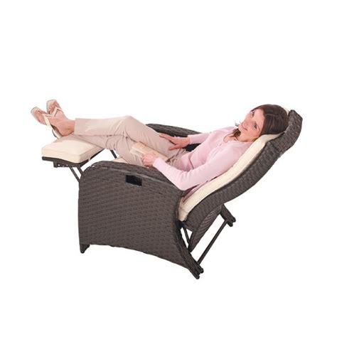fauteuil relax 171 rotin 187 acheter equipement mobilier du jardin l homme moderne