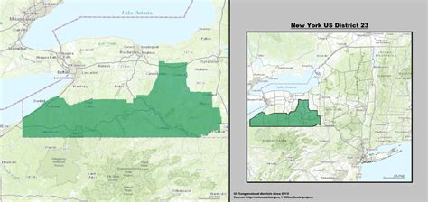 texas 23rd congressional district map new york s 23rd congressional district