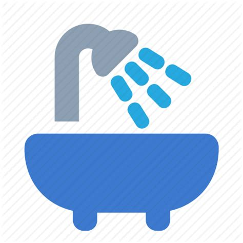bathroom icons bath bathe bathroom sanitation water icon icon