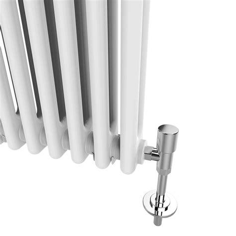traditional radiator  column horizontal heating cast iron