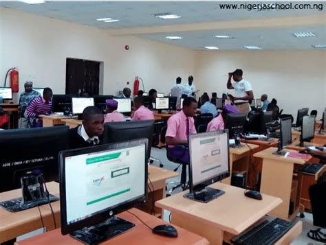 computer based test jamb computer based test cbt tutorial how to write jamb