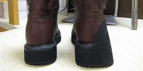 Modification Store by Shoe Modifications Foot Foundation