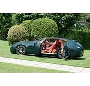 Boniolo V12 Vanquish EG Shooting Brake &171 Aston Martinscom