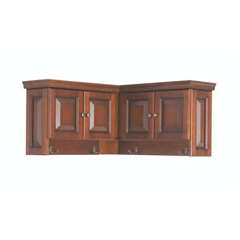home depot upper martha stewart living mudroom 15 in h x 20 in w wood
