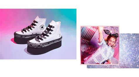 Harga Converse X Miley Cyrus converse x miley cyrus collection converse