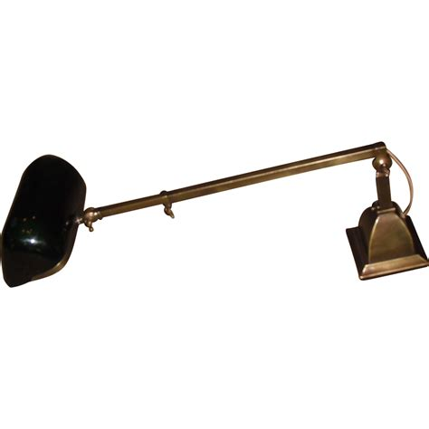 Telescopic Desk L by Emeralite Telescoping Desk L Or Wall Light From