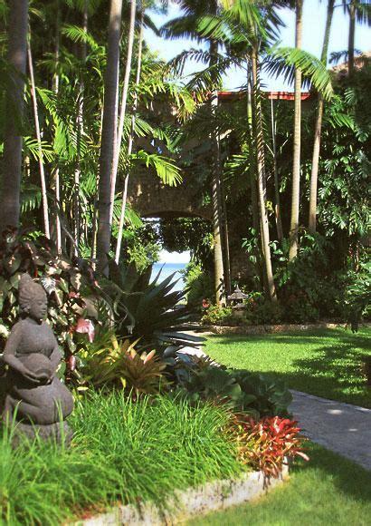 National Tropical Botanical Garden National Tropical Botanical Gardens