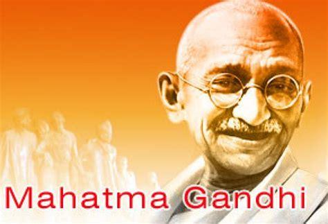 mahatma gandhi biography questions mahatma gandhi un ejemplo de vida