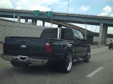 2002 ford f350 lariat crew cab dually show truck totaly