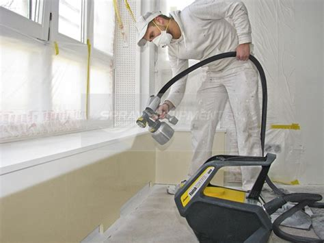 spray painting pdf wagner xvlp 5000 turbine spray system 230v