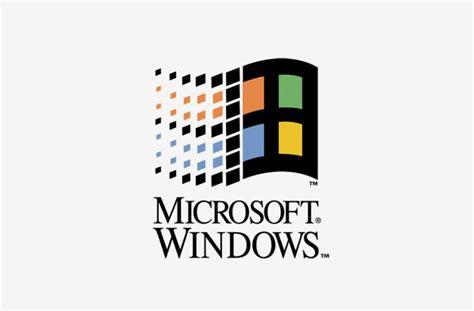 Microsoft Windows Microsoft Windows 8 New Logo Design