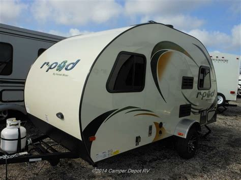 r pod west coast travel trailers by forest river rv quot rear 17 best images about r pod on pinterest west coast