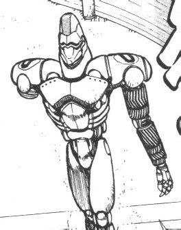 jashugan/abilities | battle angel alita wiki | fandom