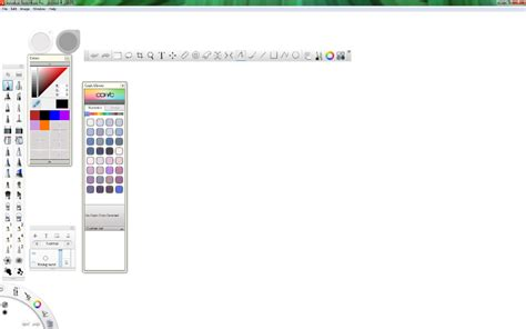 sketchbook pro questions windows i lost my toolbars in sketchbook pro how do i