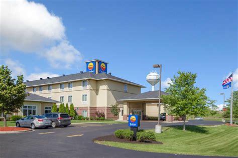comfort inn plover comfort inn in plover wi 715 342 0
