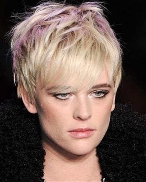 pixie shag haircut 20 and choppy hairstyles for edgy popular haircuts