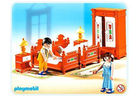 chambre des parents playmobil parents chambre traditionnelle 5319 a playmobil 174