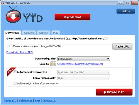 download mp3 youtube windows 10 ytd video downloader download