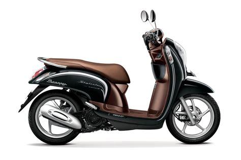 Honda Scoppy by Honda Scoopy 115cc Lovel To Travel