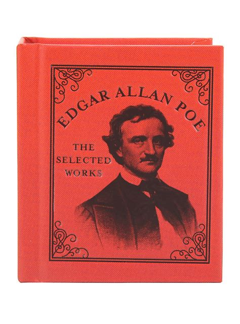 edgar allan poe biography and works shoptagr edgar allan poe the selected works mini