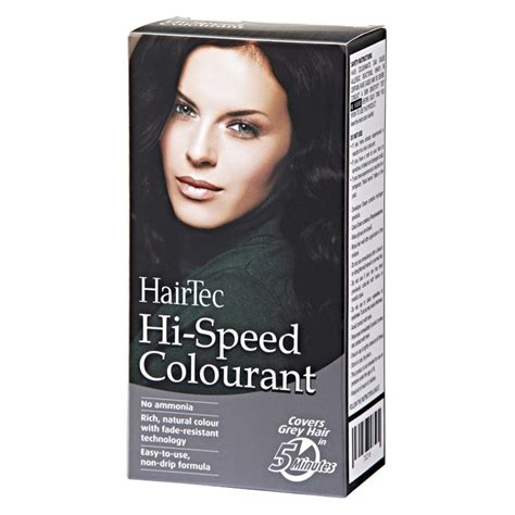 Cosway Hairtec Colour Treat Conditioner colourant archives cosway