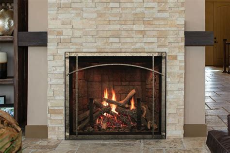 american hearth renegade gas fireplace