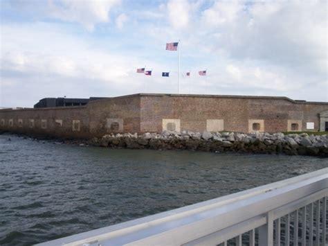 charleston boat tours fort sumter fort sumter tours and spiritline cruises charleston sc