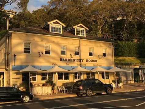barrenjoey house barrenjoey house updated 2017 guesthouse reviews price