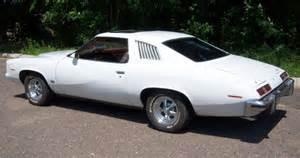 73 Pontiac Grand Am 1973 Pontiac Grand Am