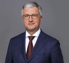 Audi Stadler by Rupert Stadler Gt Vorstand Gt Unternehmensleitung Gt Audi Ag