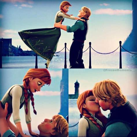 frozen elsa and kristoff love is and open door youtube disney frozen anna and kristoff love www pixshark com