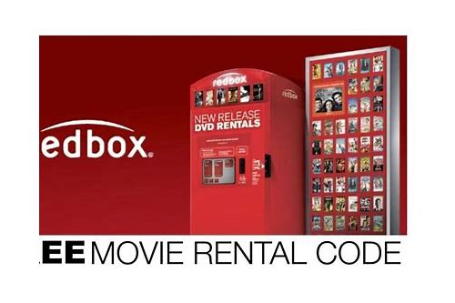 redbox coupon code free movie