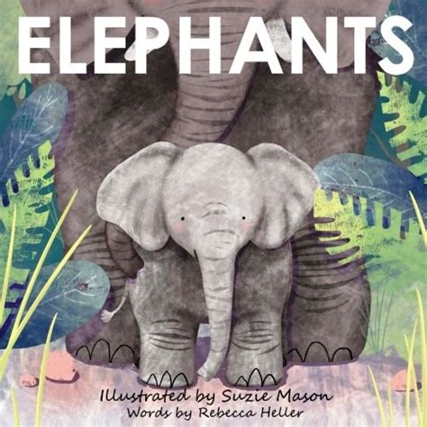 elephant picture books elephants picture book depot