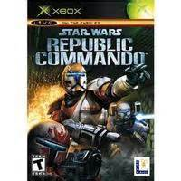 player's choice video games. star wars republic commando