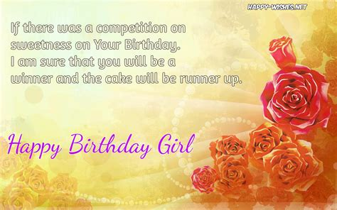 imagenes de happy birthday runner happy birthday wishes for girlfriend quotes images