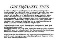 hazel eye color meaning 1000 images about green on green
