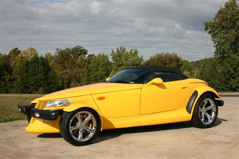 how cars run 2000 plymouth prowler on board diagnostic system 2000 plymouth prowler convertible 81584