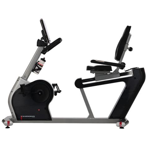 Alat Fitness Recumbent Bike Big Id diamondback fitness recumbent exercise bike 510sr future shop toronto