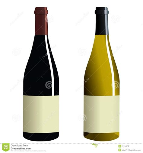 bottles of wine royalty free stock photo image 21744015