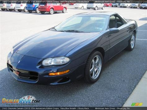 2002 camaro z28 review 2002 camaro z28 35th anniversary 2016 best product reviews