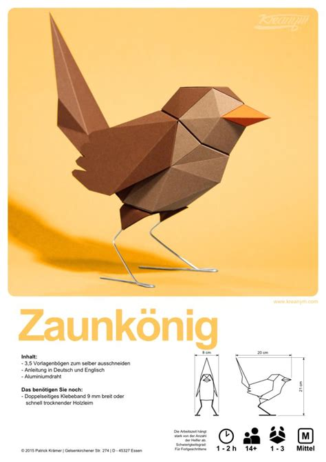 Papercraft Bird Template - 25 best ideas about bird template on bird
