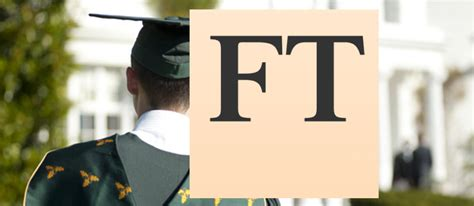 Finland Mba Ranking by Financial Times Executive Mba Ranking 2017 Henley