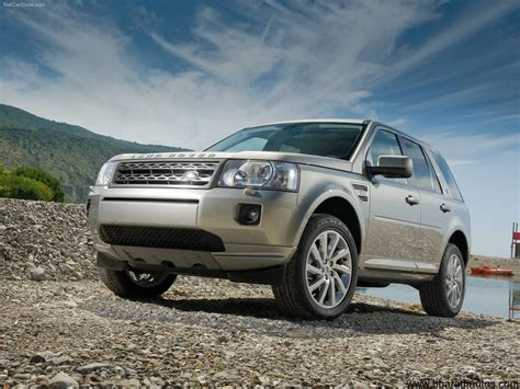 land rover india 2011 land rover freelander 2 launched in india