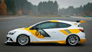 Opel Motorsport Riwal888 New Opel Returns To Motorsport