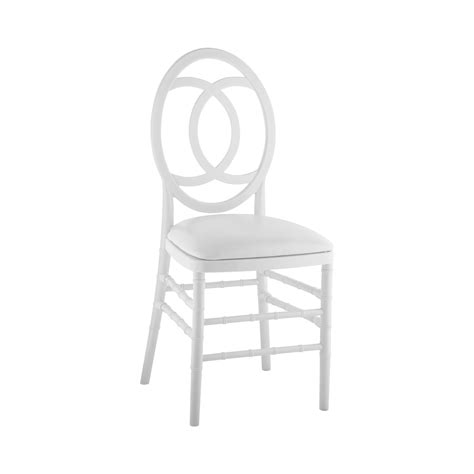 Dining Chair Hire Dining Chair Chanel White Hire Society
