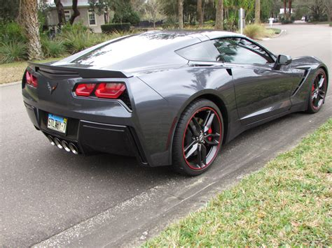 kerbeck corvettes kerbeck 2015 corvettes for sale in nj autos post